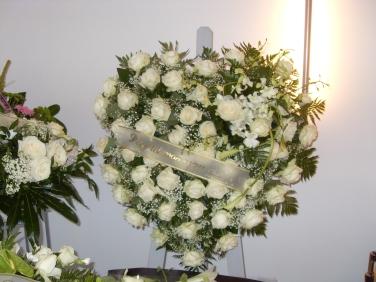 Fleurs et couronnes